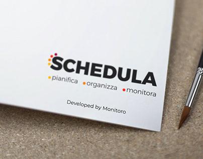 Logo Schedula