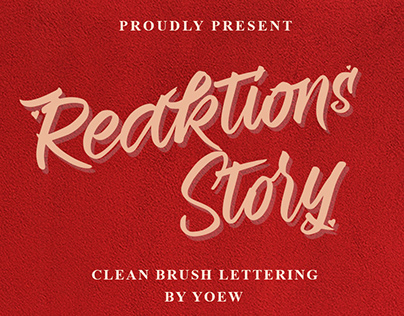 REAKTIONS STORY