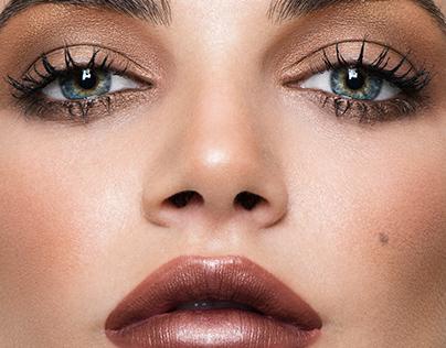 Emma @ Profile - Beauty Test