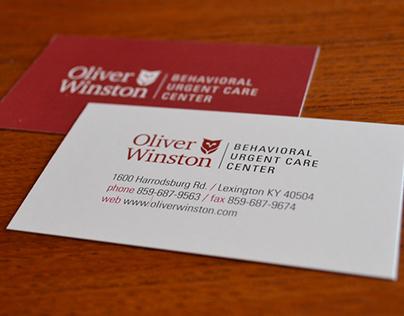Oliver Winston LLC