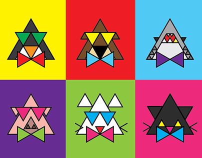 Triangular Spectacular