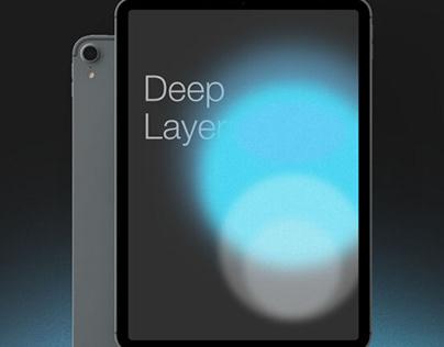 Deep Layers Volume 2Designed byBurmess