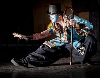 Cirque Garuda 2010
