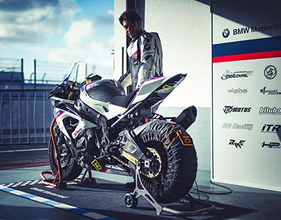 BMW Motorrad Experience