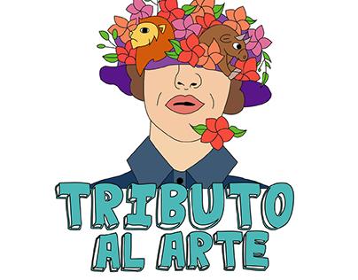 TRIBUTO AL ARTE