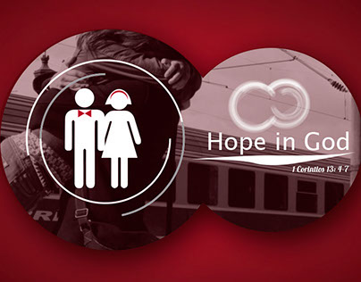 Projeto - Hope in God
