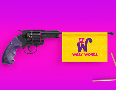 WILLY WONKA | Remix and Revisited