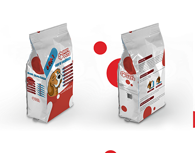 Great Pets Packaging