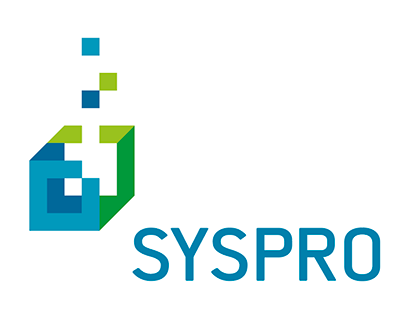 Brand identity for Syspro (for SuperUnion)
