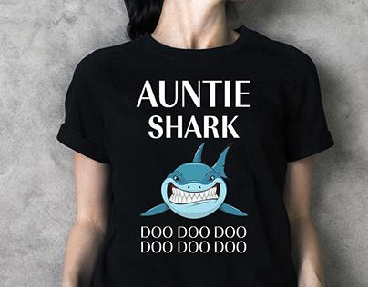 Dada Shark