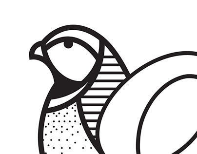 Brand Identity Concept for Quail Supplier