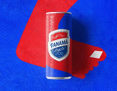 Cerveza Panamá - Poster campaign
