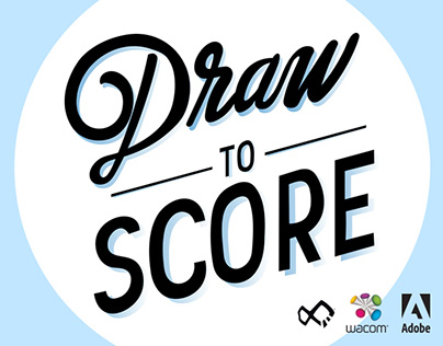 DRAW TO SCORE