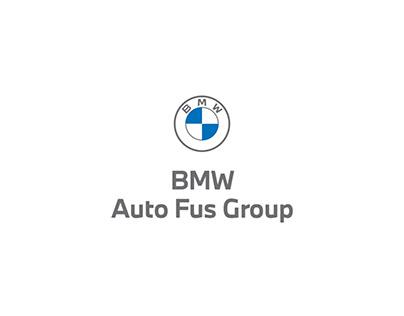 Auto Fus Group-BMW ROADSHOW 2020