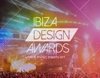 IBIZA DESIGN AWARDS - Global Brand Design