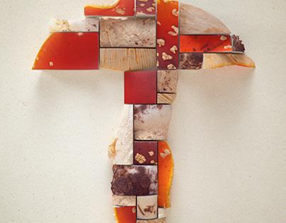 Aixterior - Cubism Shroom