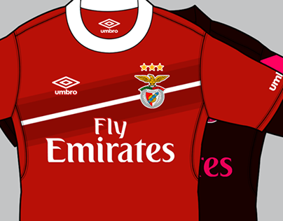 Umbro x Primeira Liga | Personal Project