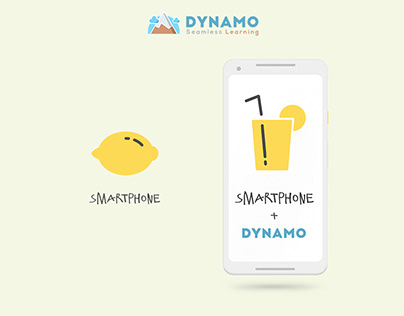 DYNAMO - Seamless Learning