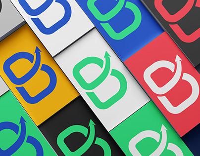Blindgate Brand Identity