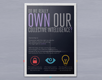 Who Owns The Collective Intelligence?