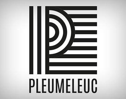 Logotype & PLV - E.Leclerc Pleumeleuc