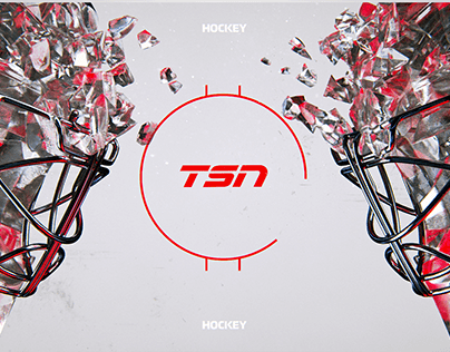TSN HOCKEY REBRAND