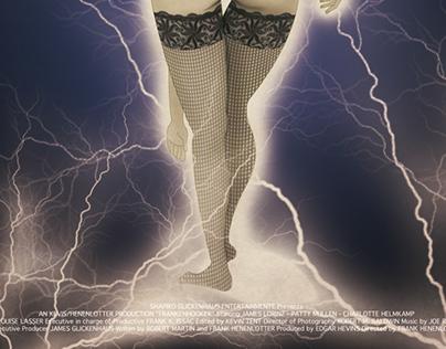 Poster Frankenhooker