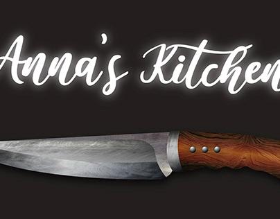3D Knife Design