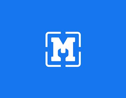 Mobiplus - Logo / Identity