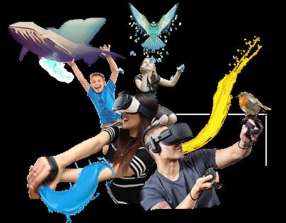Concepts Art Games