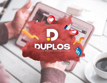 Duplos.cl