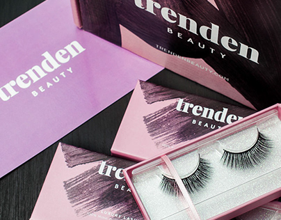 Fotografía Publicitaria - Trenden Beauty