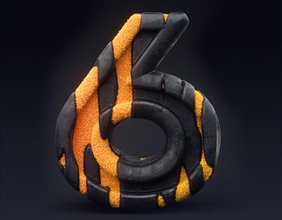 36dayoftype