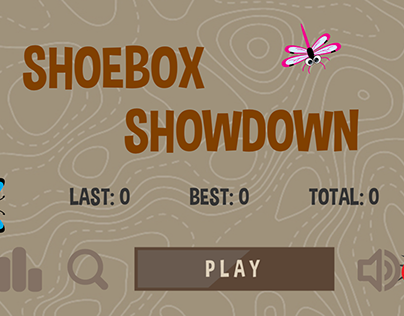 Shoebox Showdown iOS Game