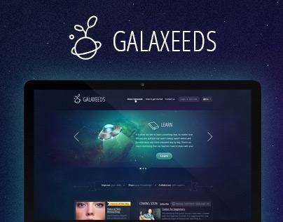 Galaxeeds