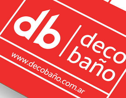 Deco Baño | Branding & visual identity
