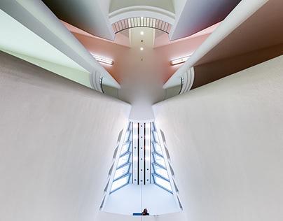 Museum MMK für Moderne Kunst