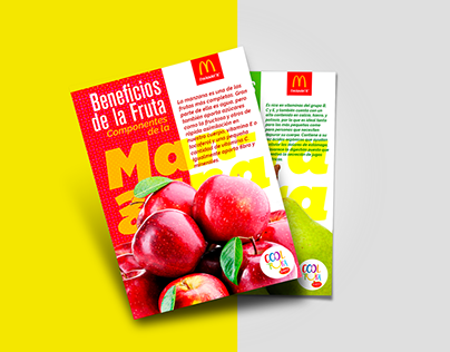 Beneficios de la fruta | McDonald's