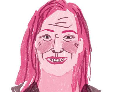 BcnMes, Portrait-political interview#2