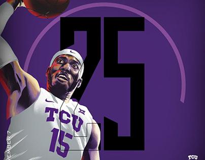 TCU Men's Basketball
