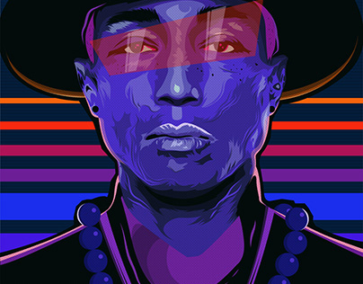 Human Made x Pharrell Williams