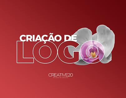 Logo Flora Kussaba
