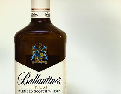 Ballantine and Chill