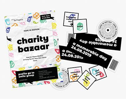 charity bazaar