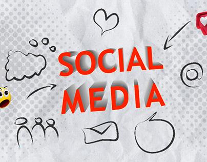 Kabab Elaraby - SocialMedia