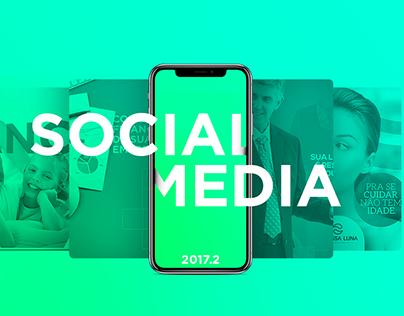 Social Media | 2017.2