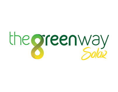The GreenWay Solar Brand Creation