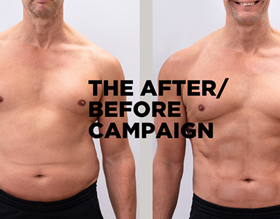 The After/Before Campaign