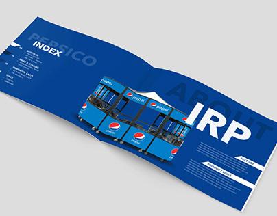 Product Catalog Concept | 2020 IRP Pepsico
