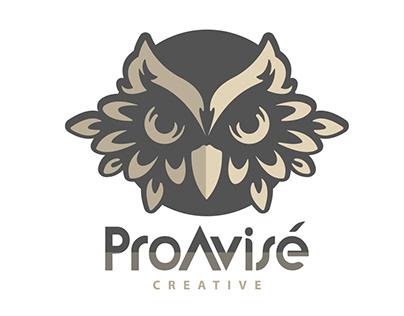 ProAvise Creative - Logo